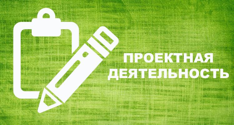 Проектная деятельность НБ СтГАУ